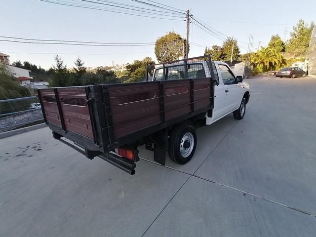 Nissan Pick Up D22